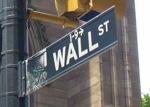 NYC-Wall StreetSign