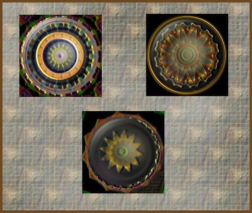 5puzzling talismans