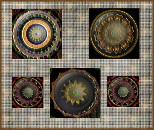 Puzzling talismans2