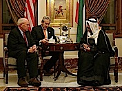 Cheney-Sheik