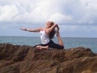 Yoga-Annie