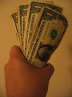 Dollarsfist